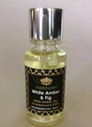 White Amber Fig Parfümolaj 15 ml